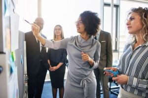 How Collaboration & Alignment Alleviate Event Marketing Challenges