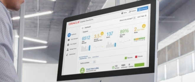 Oracle Unveils New AI Applications, Cloud Enhancements, Security Offerings