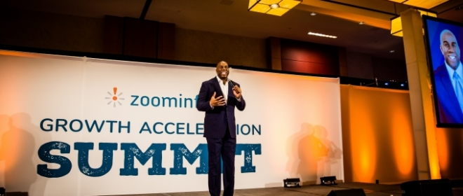 Growth Acceleration Summit Recap: B2B Orgs Must Create Crystal Ball Of Data & Insight To Boost Productivity, Build Trust