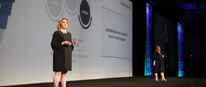 New Approaches For Nurturing Debut At SiriusDecisions Summit; Alternative Approaches Address Changing Capabilities & Realities