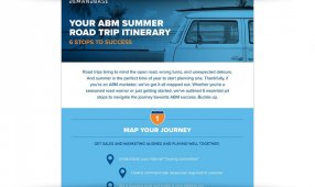 Your ABM Summer Road Trip Itinerary