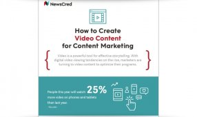 How To Create Video Content For Content Marketing