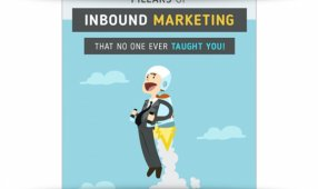 The Four Pillars Of Inbound Marketing No One Ever Taught You