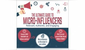 The Benefits Of Micro-Influencer Marketing