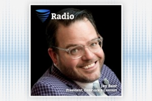 Podcast: Jay Baer Discusses Content Marketing Challenges, Importance Of Relevant Messaging, Alignment