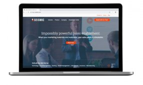 Seismic Raises $100M In Series E Funding To Grow Product, Expand Global Markets