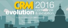 CRM Evolution 2016