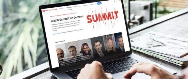 Adobe Summit 2021: Why Marketing Teams Need To Fully Embrace The Digital World