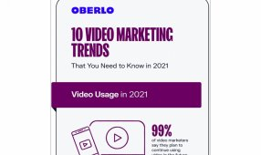 10 Video Marketing Trends That You Need To Know In 2021