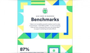 2019 Video In Business Benchmarks
