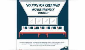 6 Tips For Creating Mobile-Friendly Content