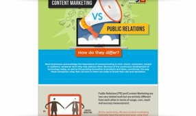 Content Marketing Vs. Public Relations: How Do They Differ?
