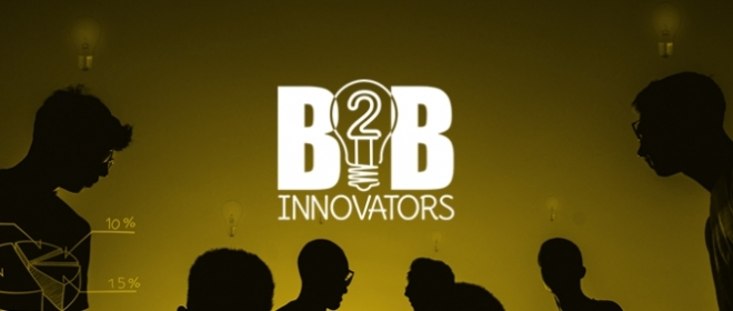 The 2017 B2B Innovator Awards