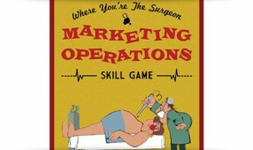 Marketing Operations: A Skills Game