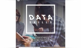 Analyzing The Data Skills Of B2B Marketers