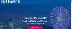MarketingProfs B2B Forum 2019