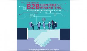 The State Of B2B Content Marketing: 6 Things Every Brand Needs To Know
