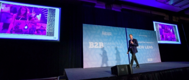 Expanded Roster Of Workshops, Case Studies And Networking Driving Growth Of B2BMX Event