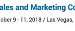 Gartner Sales and Marketing Conference 2018