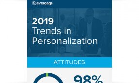 2019 Trends In Personalization