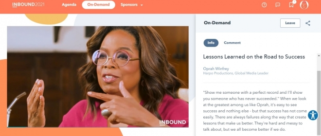 INBOUND 2021 Recap: Customer-Centricity, Community-Building & The Demise Of 'Cookie-Cutter' Marketing