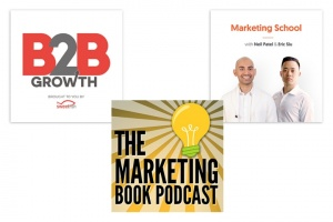 3 Marketing Strategy Podcasts You Should Follow