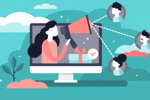 What Does 2021 Hold For B2B Influencer Marketing?
