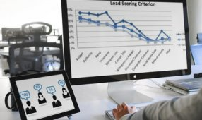 B2B Marketers Tap New Scoring Tools To Prioritize High-Value Leads