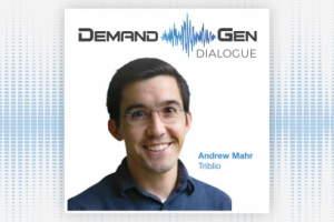 Tackling ABM FAQs With Triblio's Andrew Mahr