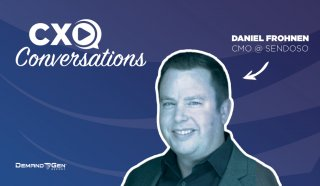 CXO Conversations: Sendoso CMO Discusses Charitable Gifting, Direct Mail During COVID-19