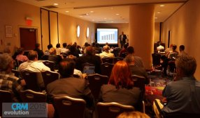 Creating Data-Driven Buyer Interactions A Hot Topic At CRM Evolution 2015