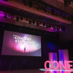 7 Content Marketing Tips & Takeaways From Uberflip's Content Experience Event