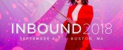 HubSpot's INBOUND 2018