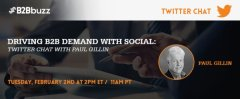 Driving B2B Demand With Social Media