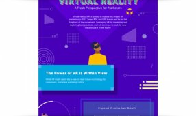 Virtual Reality Is Now A Marketing Reality