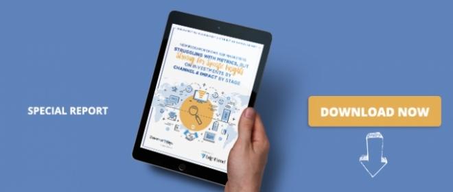 2018 Marketing Measurement & Attribution Benchmark Survey Report