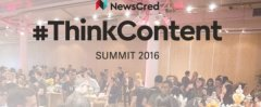 The 2016 #ThinkContent Conference