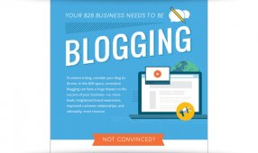 A Guide To B2B Blogging Success