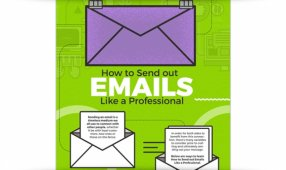 How To Send Emails Like A Professional