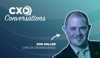 CXO Conversations: Jon Miller Spotlights The Rise Of ABX, State Of Marketing Automation
