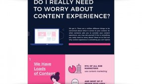 Do I Really Need To Worry About Content Experience?