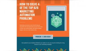 4 Problems With Marketing Automation