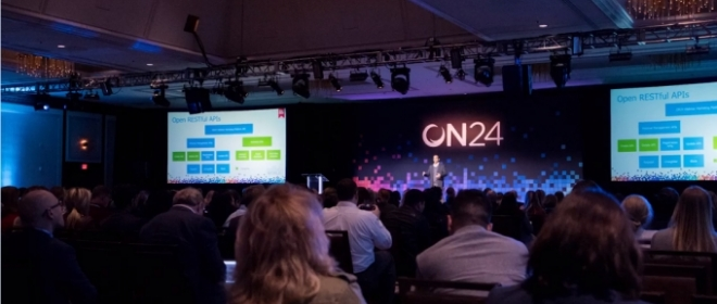 CMOs To Address Strategies To Add Personal Touch To Online Events At Webinar World