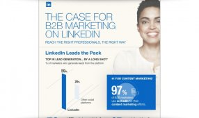 Making The Case For B2B Marketing On LinkedIn