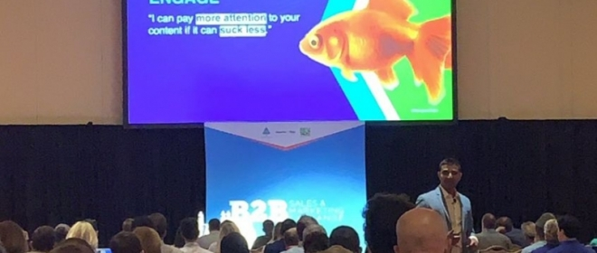 #B2BSMX 2019: Organizational Alignment, Optimized Revenue Engines Key To Sales & Marketing Ops Success