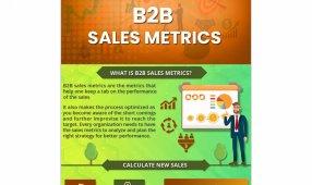 B2B Sales Metrics