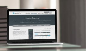 AuditFile Achieves Conversion Rates 3X Higher Than SaaS Industry Average