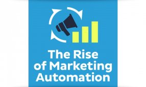 The Rise of Marketing Automation — Statistics and Trends