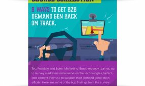 8 Ways To Get B2B Demand Gen Back On Track