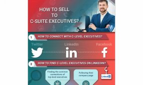 How To Sell To C-suite Executives?